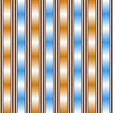 Seamless pattern with beautiful gradient color transitions Royalty Free Stock Photography