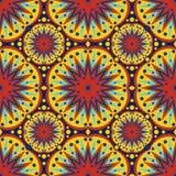 Seamless pattern. Royalty Free Stock Photos