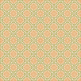 Seamless pattern with beautiful stylized floral model Royalty Free Stock Photography