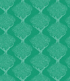 Seamless pattern with beautiful trees Royalty Free Stock Image