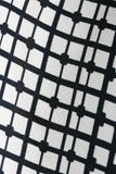 Seamless pattern black and white. Abstract geometric background. Rhythmic structure of herringbone Texture stock images