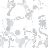 Seamless pattern with blots. plus EPS10 Stock Photos