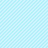 Seamless pattern with blue diagonal lines Royalty Free Stock Photo