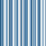Seamless pattern with blue stripes Royalty Free Stock Photography