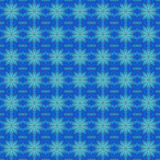 Seamless pattern blue turquoise Stock Images