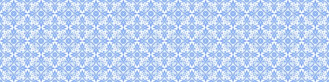 Abstract ethnic blue and white background. Seamless light blue pattern. stock image