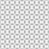 Seamless pattern braided gray ribbon Royalty Free Stock Photo