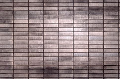 Seamless pattern of bricks Stock Photo