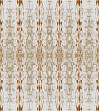 Seamless pattern brown gray. Abstract geometric background, seamless triangle and diamond pattern pattern ocher brown and gray on light gray, delicate and Stock Photography
