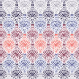 Seamless pattern can be used for wallpaper Royalty Free Stock Images