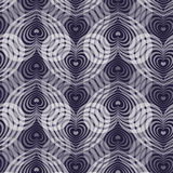 Seamless pattern can be used for wallpaper Stock Image