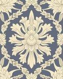 Seamless pattern chinese Royalty Free Stock Photos