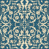 Seamless pattern chinese Royalty Free Stock Images