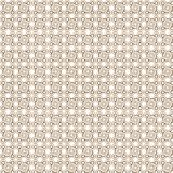 Classic Geometric seamless rich patterns design stock illustration