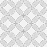 Seamless pattern, circle design,  illustration. EPS 10 Royalty Free Stock Images