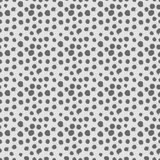 Seamless pattern with circles Stock Images