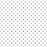Seamless pattern897. Seamless pattern. Classical abstarct wrapping background. Original simple texture with regularly repeating geometrical, shapes, squares Royalty Free Stock Photo