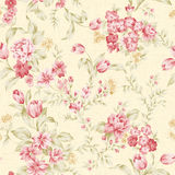 Seamless  pattern 1309 Stock Photography