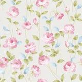 Seamless pattern 1309 Stock Image