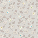 Seamless  pattern 1309 Stock Image