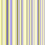 Seamless pattern with color stripes Stock Image