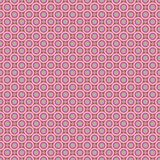 Seamless pattern - colored pastel geometric doodle patterns on white background. EPS Vector file. Suitable for filling any form vector illustration