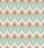 Seamless pattern with colorful calm texture Royalty Free Stock Image
