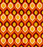 Seamless pattern with colorful grunge texture Stock Photo