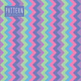 Seamless pattern contemporary and modern that you can change col Royalty Free Stock Image