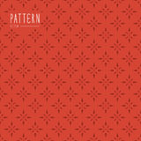 Seamless pattern contemporary and modern  Royalty Free Stock Photography