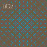 Seamless pattern contemporary and modern Stock Photos