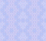 Seamless pattern on a cool winter colours.Vector illustration Stock Photos