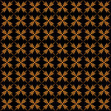 Seamless pattern with crisscross design. Royalty Free Stock Photo
