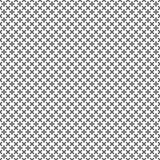 Seamless pattern of crosses. Geometric background. Vector illustration. Good quality. Good design Stock Image