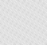 Seamless pattern with cubes. Repeating modern Stock Photo