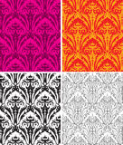 Seamless pattern d. Seamless pattern, Vector illustration, background Stock Photos