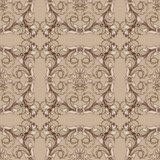 Seamless pattern... Stock Images