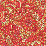 Seamless pattern Stock Image