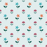 Seamless pattern Royalty Free Stock Photos