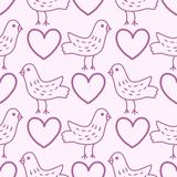Seamless pattern Stock Photo