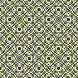 Seamless pattern design Royalty Free Stock Images