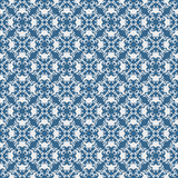 Seamless pattern design Royalty Free Stock Photography
