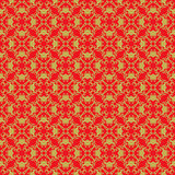 Seamless pattern design Stock Photo