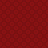 Seamless pattern design Royalty Free Stock Image