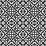 Seamless pattern design Stock Images