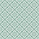Seamless pattern design Stock Photography