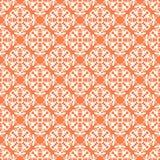 Seamless pattern design Royalty Free Stock Photo