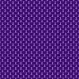Seamless pattern. Design element for wallpaper, wrapping paper, textile prints and etc. Easter rabbit cover design. Ultra violet color Royalty Free Stock Photography