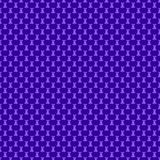 Seamless pattern. Design element for wallpaper, wrapping paper, textile prints and etc. Easter rabbit cover design. Ultra violet color Stock Photos