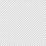Seamless pattern of diagonal lines and arrows. Royalty Free Stock Photography